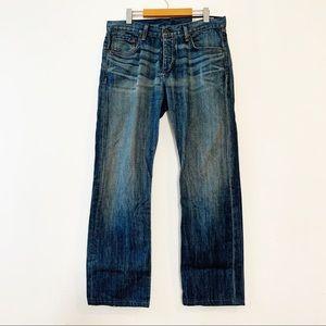 RAG & BONE | RB 15X Slim Straight Jeans